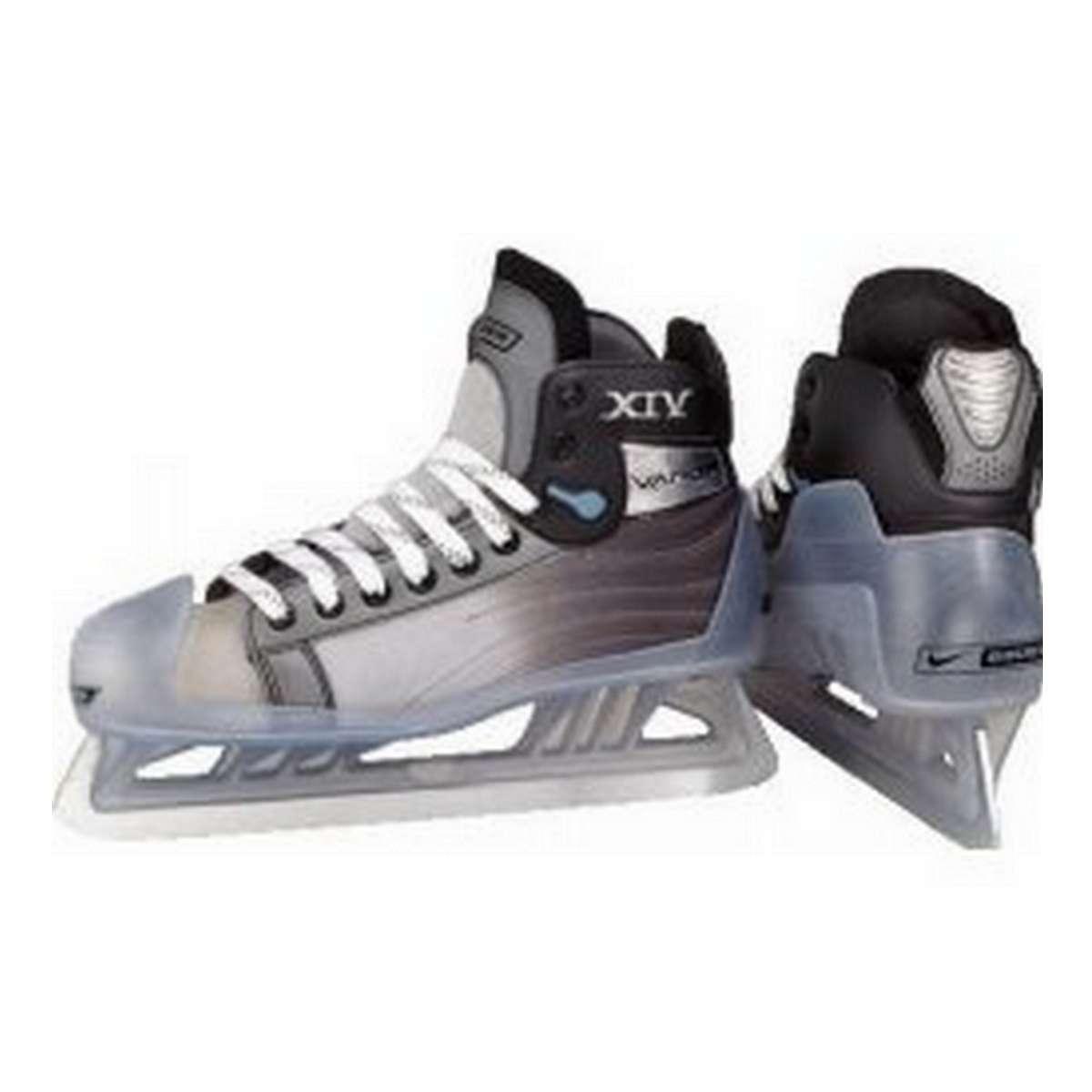 Brankárske korčule Nike Bauer Vapor XIV Jr - Sporthockey.sk 1e5c12a54c0