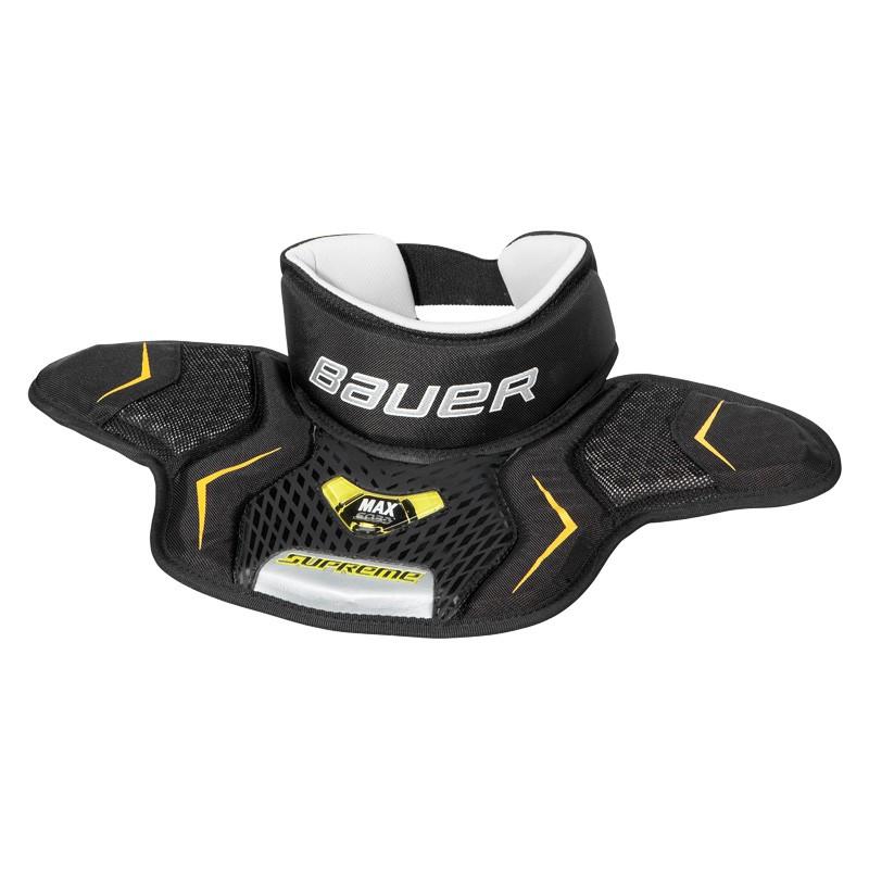 735c5efe66f Chránič krku Bauer Supreme Sr - Sporthockey.sk