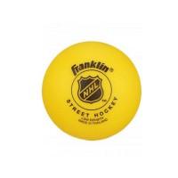 hokejbalova_lopticka_franklin_nhl_street_hockey