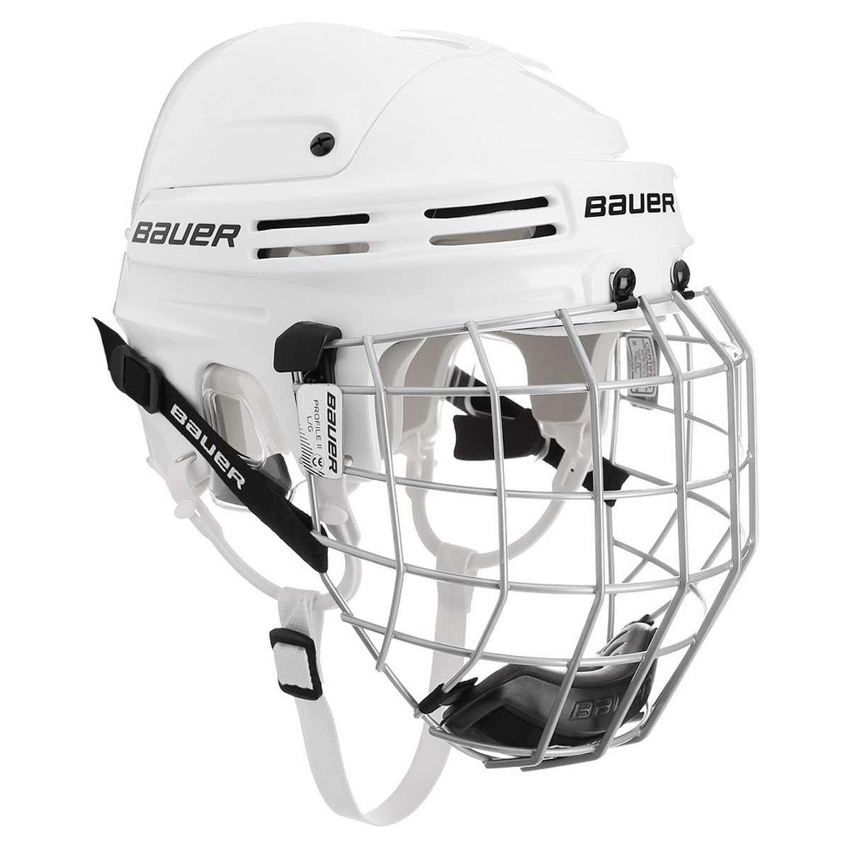 Hokejová prilba Bauer 2100 Kombo Sr - Sporthockey.sk 01745a76cd