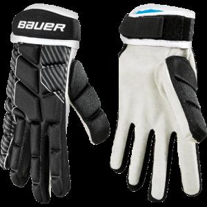 Hokejbalové rukavice Bauer Performance 18