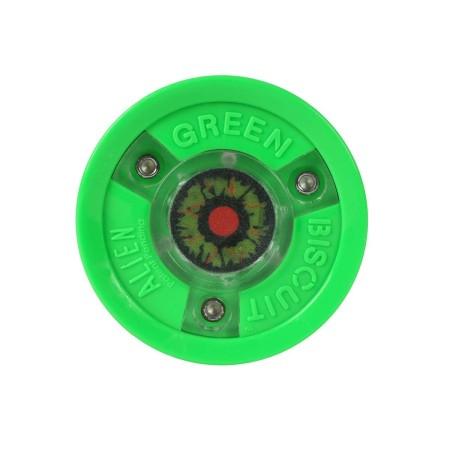 green_biscuit_alien_svietiaci_puk_na_trening_1