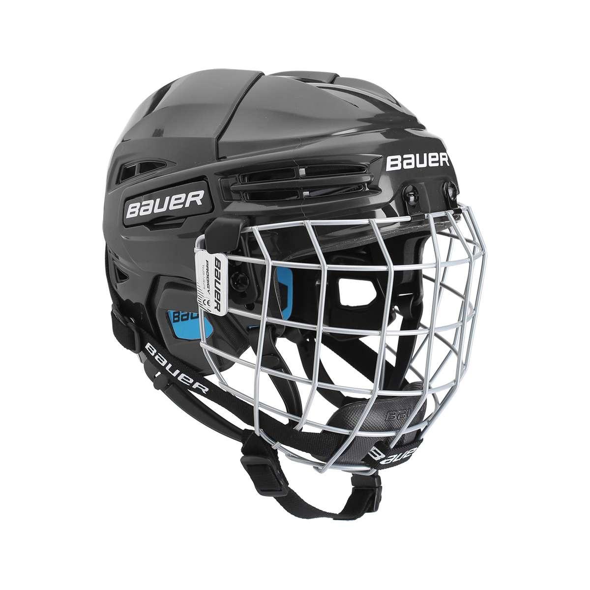 Detská helma Bauer Prodigy Yth - Sporthockey.sk fe893253b5