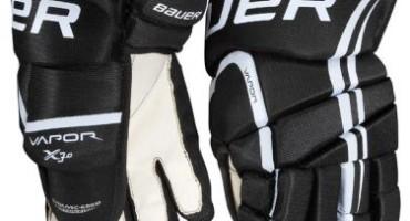 Ako vybrať hokejové rukavice