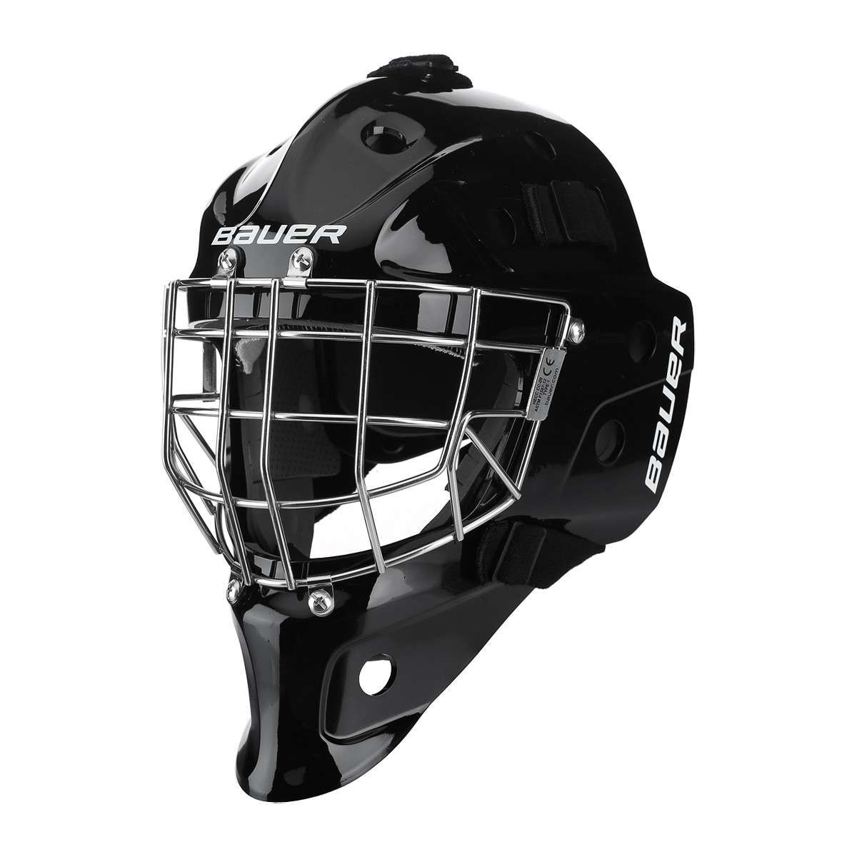 Brankárske masky za najnižšie ceny - Sporthockey.sk df809303e1