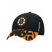 Nhl_šiltovka_Reebok_2nd_Season_Structured_Boston