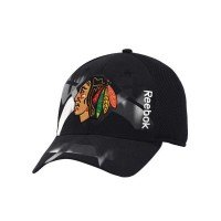 Nhl_šiltovka_Reebok_2nd_Season_Structured_Chicago