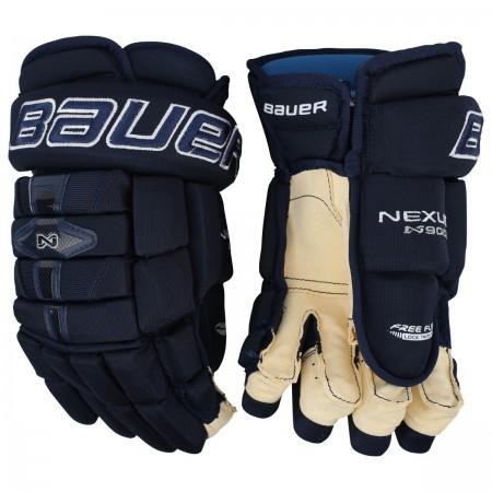 hokejove_rukavice_bauer_nexus_N9000_navy