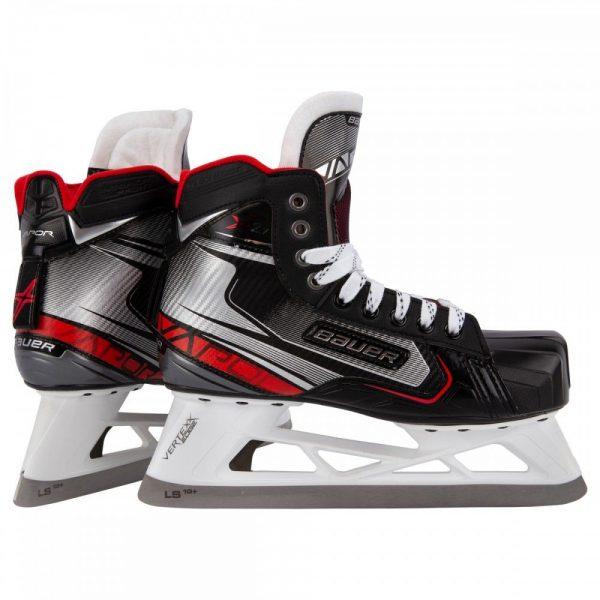 Brankárske korčule Bauer X2.7 Jr