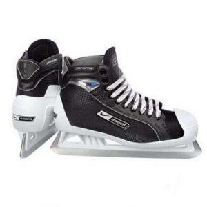 Brankárske korčule Nike Bauer Supreme One 55 Jr