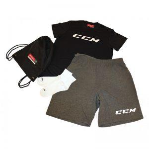 CCM tréningový textil Dryland Kit Sr