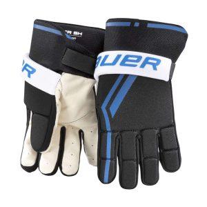 Hokejbalové rukavice Bauer Players Sr