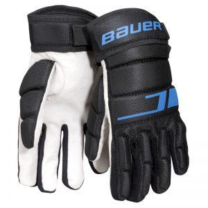 Hokejbalové rukavice Bauer Performance Jr
