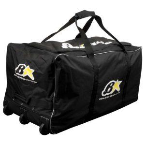 Brankárska taška s kolieskami Brians Sr