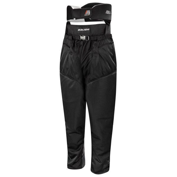Rozhodcovské nohavice s girdlami Bauer Officials 1000