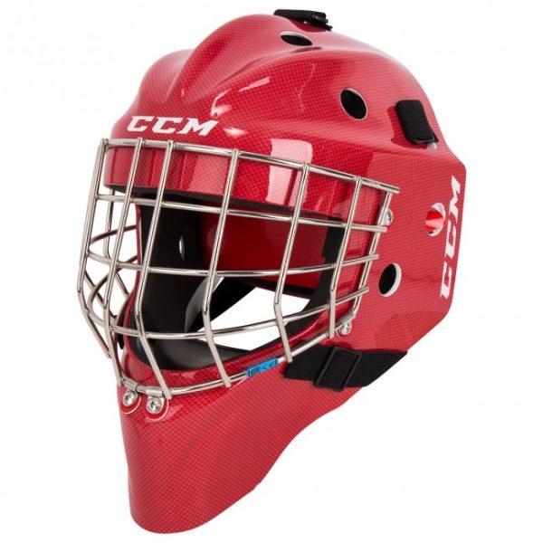 Brankárska maska CCM 1.5 Jr