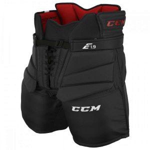 Brankárske nohavice CCM Extreme flex 1.9 Sr