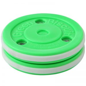 Tréningový puk Green Biscuit Pro