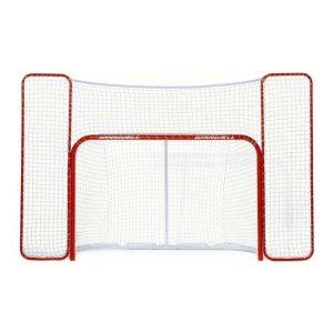 """Hokejová brána Winnwell 72"""" BackStop"""