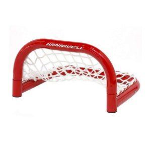 "Hokejová brána Winnwell 14"" HD Skill Net"