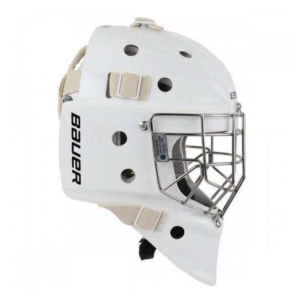 Brankárska maska Bauer 960XPM Certified Sr