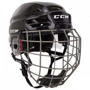 Hokejová prilba CCM Tacks 310 Kombo Sr