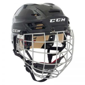 Hokejová prilba CCM Tacks 110 Combo Sr