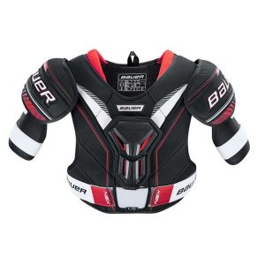 Hokejové chrániče ramien Bauer NSX Jr