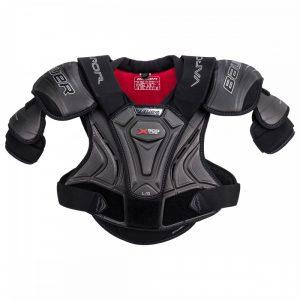 Hokejové chrániče ramien Bauer Vapor X900 Lite Jr