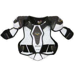 Hokejové chrániče ramien CCM Tacks AS1 Sr