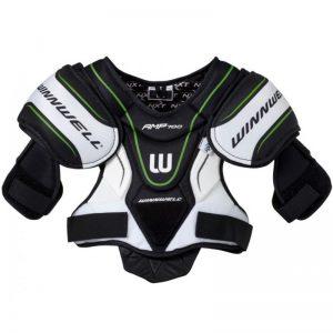 Hokejové chrániče ramien Winnwell AMP 700 Sr