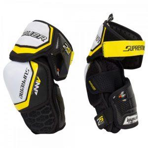 Hokejové chrániče lakťov Bauer Supreme 2S Pro Jr