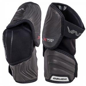 Hokejové chrániče lakťov Bauer Vapor X900 Lite Sr