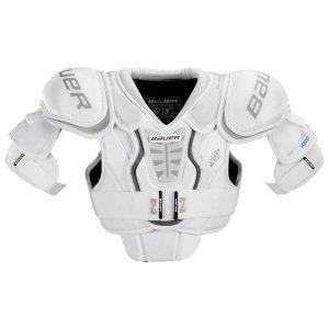 Hokejové chrániče ramien Bauer Nexus 1000 Sr