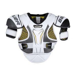 Hokejové chrániče ramien Bauer Supreme S170 Sr