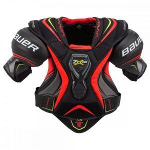Hokejové chrániče ramien Bauer Vapor 2X Pro Sr