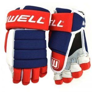 Hokejové rukavice Winnwell 4-Roll Sr