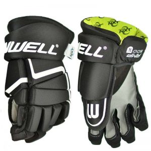 Hokejové rukavice Winnwell AMP 500 Sr