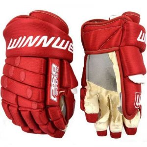 Hokejové rukavice Winnwell Pro Stock Sr