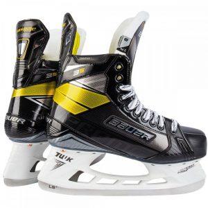 Hokejové korčule Bauer Supreme 3S Jr