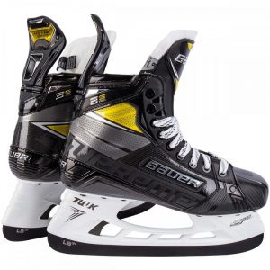 Hokejové korčule Bauer Supreme 3S Pro Jr
