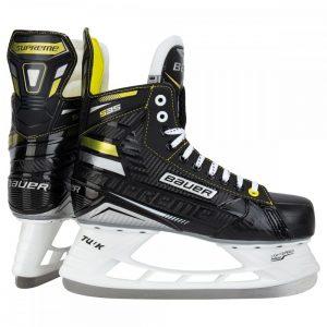 Hokejové korčule Bauer Supreme S35 Int