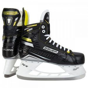 Hokejové korčule Bauer Supreme S35 Jr
