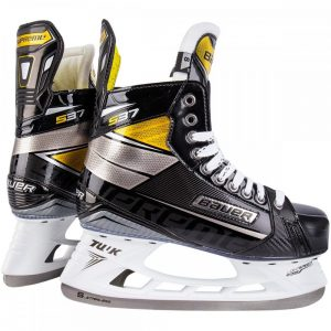 Hokejové korčule Bauer Supreme S37 Sr