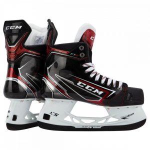 Hokejové korčule CCM Jetspeed FT2 Sr