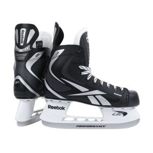 Hokejové korčule Reebok 4K Pump Jr