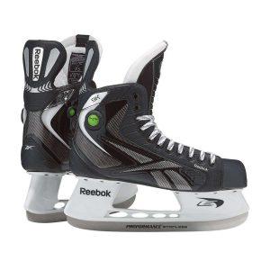 Hokejové korčule Reebok 9K Pump Jr