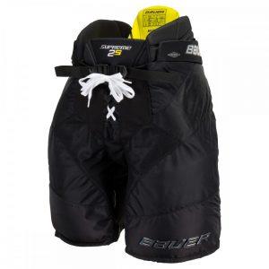 Hokejové nohavice Bauer Supreme 2S Jr