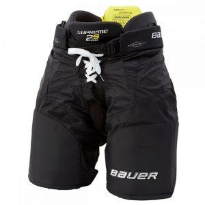 Hokejové nohavice Bauer Supreme 2S Pro Jr