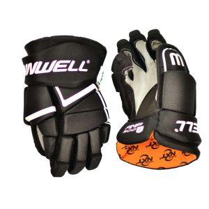 Hokejové rukavice Winnwell AMP 500 Yth